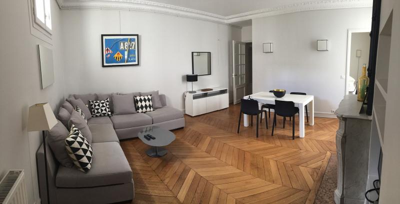 3 pièces meublé