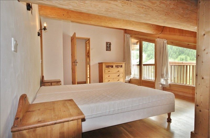 Vente de prestige maison / villa Val d'isere 5200000€ - Photo 5