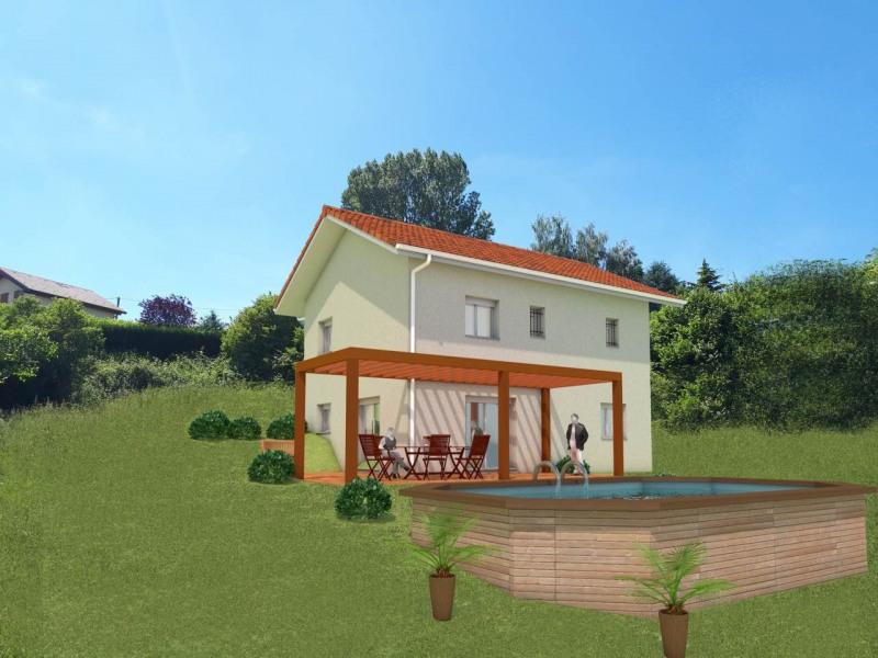 Vente maison / villa Etaux 398000€ - Photo 1