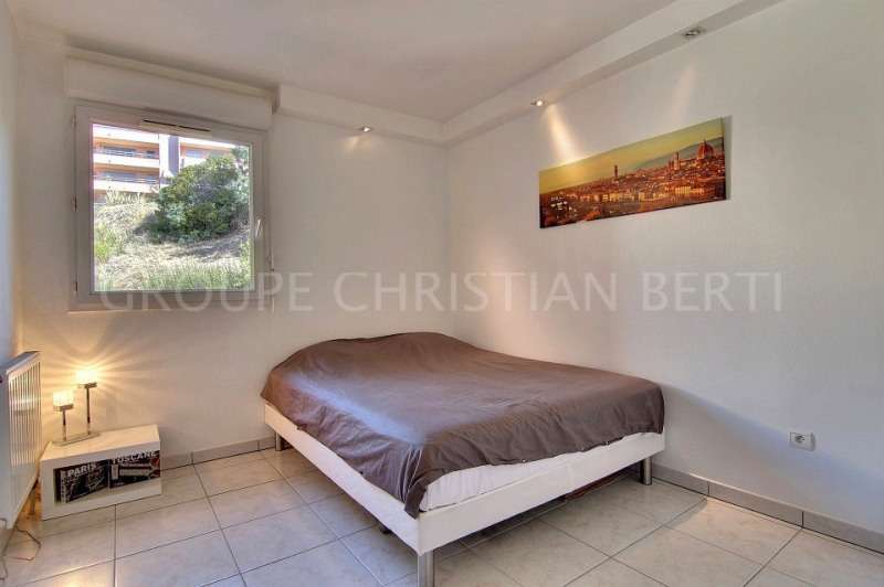 Vente appartement Mandelieu 379 000€ - Photo 4