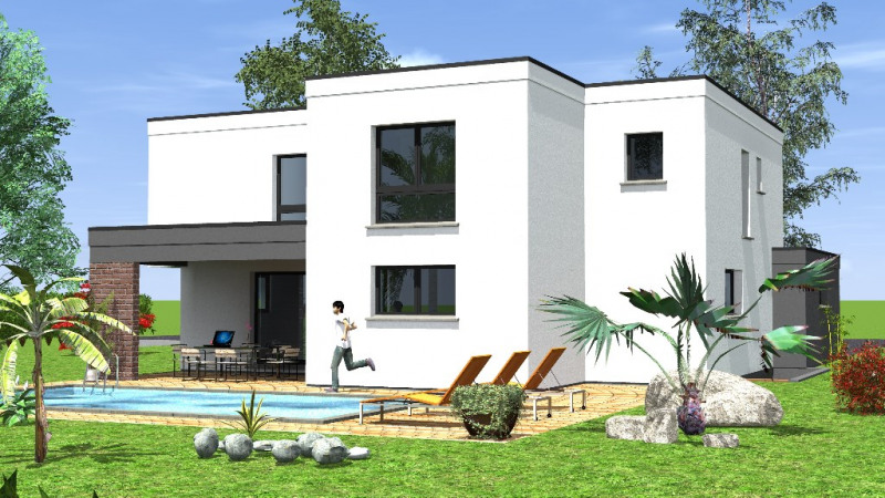 Vente terrain Bezons 239 000€ - Photo 2