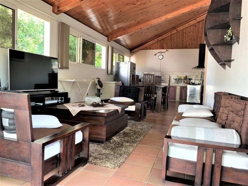 Vente maison / villa St joseph 399000€ - Photo 4