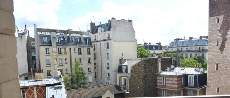 Sale apartment Paris 13ème 630 000€ - Picture 5