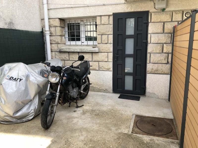 Vente appartement Bagneux 399000€ - Photo 7