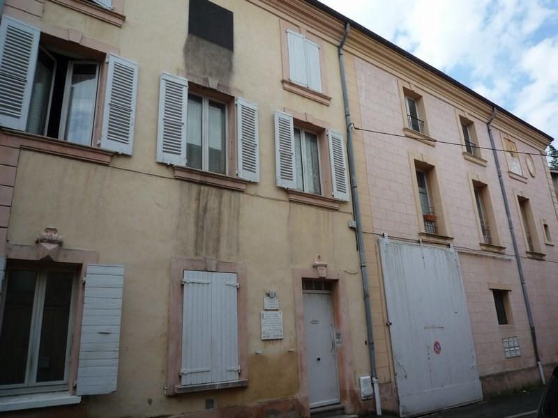 Vente immeuble Bourg-de-péage 295000€ - Photo 2