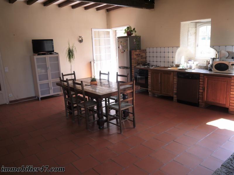 Sale house / villa Clermont dessous 179000€ - Picture 12