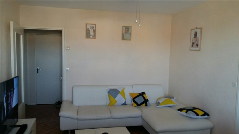 Sale apartment Roanne 59 500€ - Picture 2