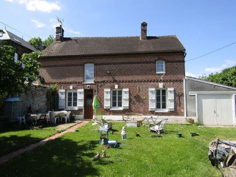 Sale house / villa Meru secteur... 159000€ - Picture 1
