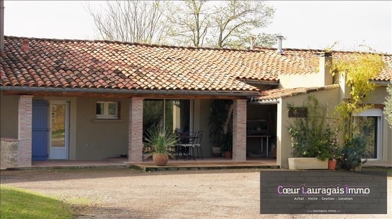 Vente de prestige maison / villa Labastide beauvoir 570000€ - Photo 8