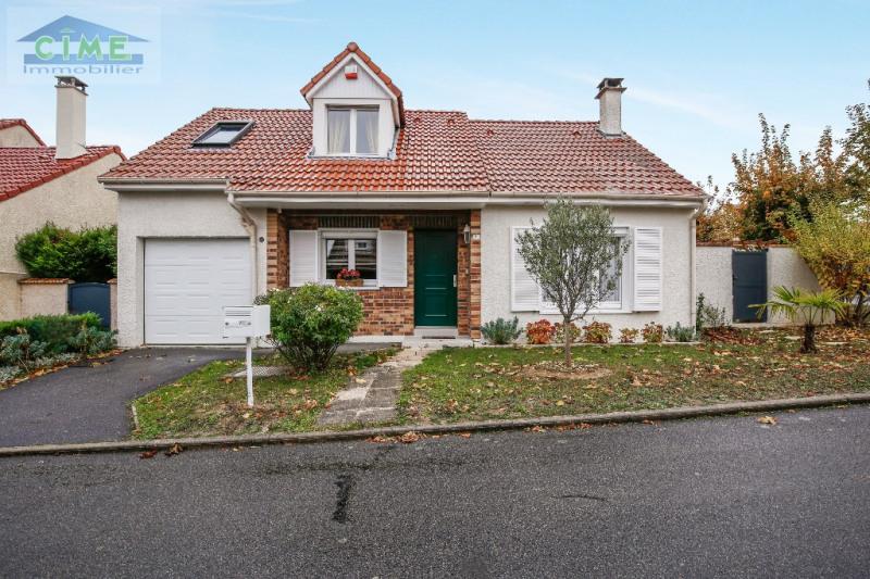 Vente maison / villa Longjumeau 417000€ - Photo 1