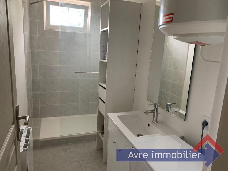 Location appartement Verneuil d'avre et d'iton 465€ CC - Photo 2