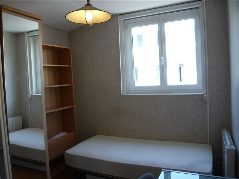 Rental apartment Caen 345€ CC - Picture 1