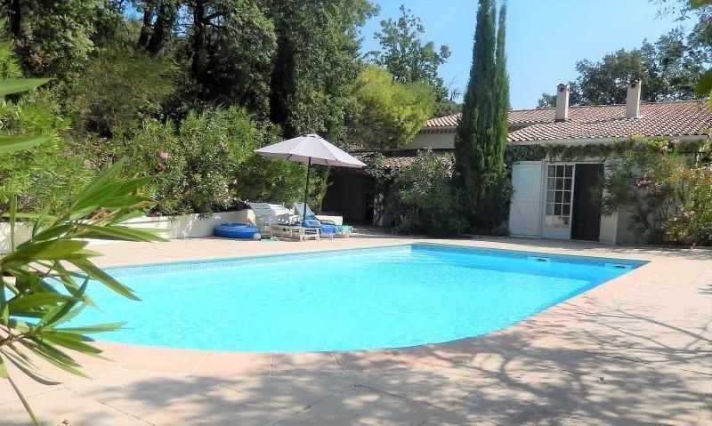 Продажa дом Callas 495000€ - Фото 1