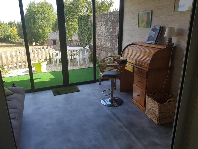 Sale house / villa Honfleur 148500€ - Picture 3