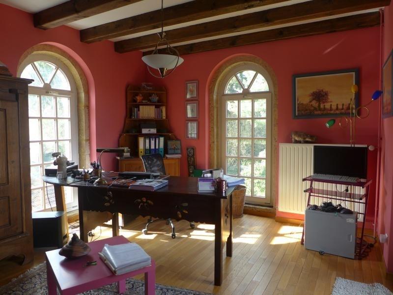Deluxe sale house / villa Vaux 699500€ - Picture 9