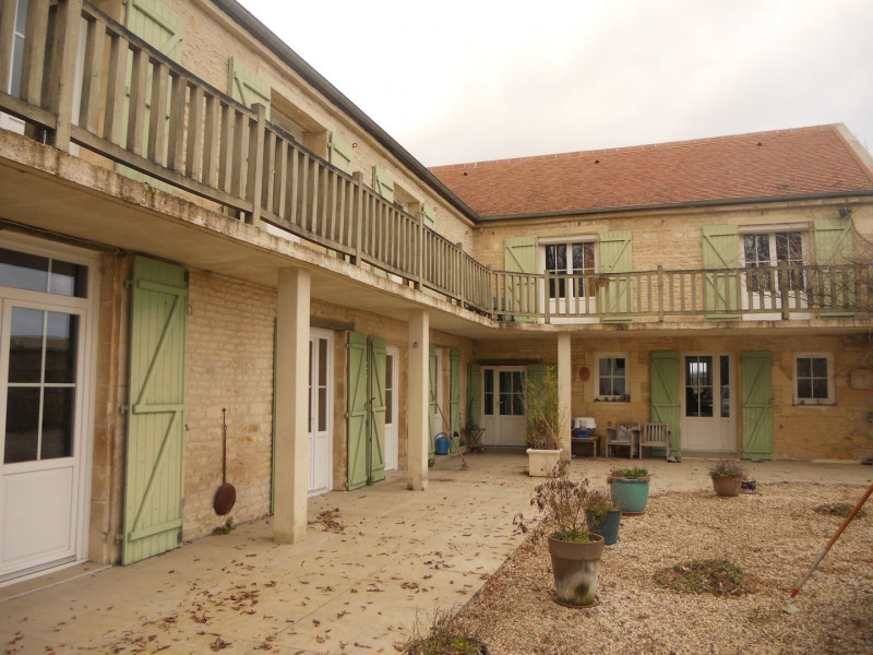 Sale house / villa Caen 341500€ - Picture 1