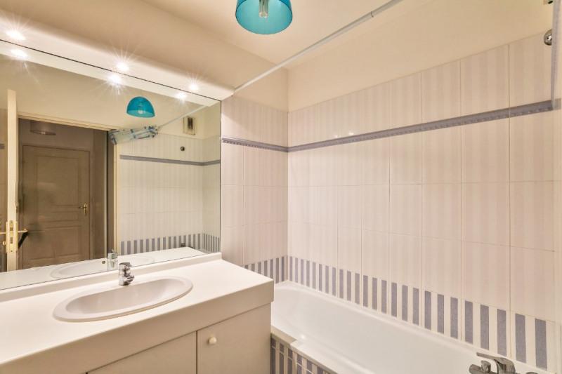 Vente appartement Paris 13ème 548000€ - Photo 6