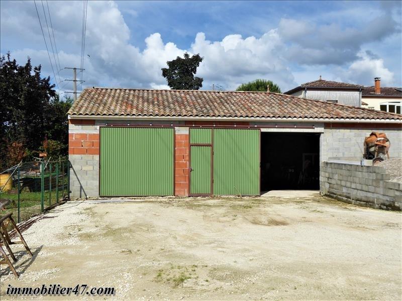 Vente maison / villa Ste livrade sur lot 318000€ - Photo 11