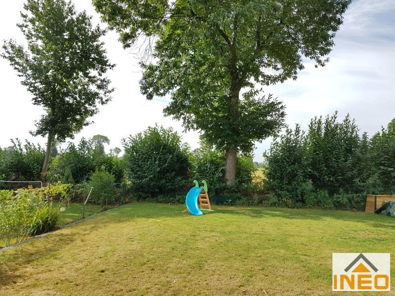 Vente maison / villa La meziere 323900€ - Photo 8