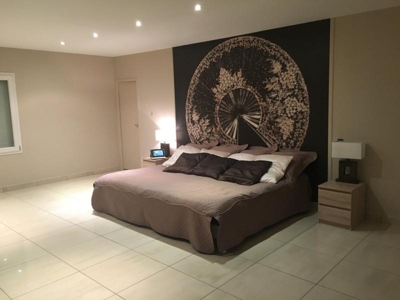 Revenda residencial de prestígio casa Chonas-l'amballan 622000€ - Fotografia 5