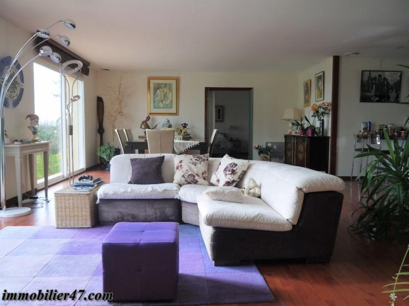 Vente maison / villa Prayssas 378000€ - Photo 4