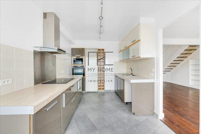 Verkauf wohnung Courbevoie 730000€ - Fotografie 4