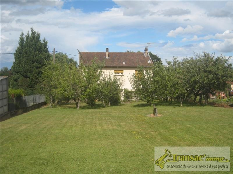 Sale house / villa Randan 81 375€ - Picture 3