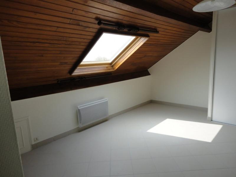 Rental apartment Bures sur yvette 553€ CC - Picture 2