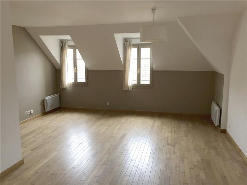 Revenda apartamento Rocquencourt 317000€ - Fotografia 1