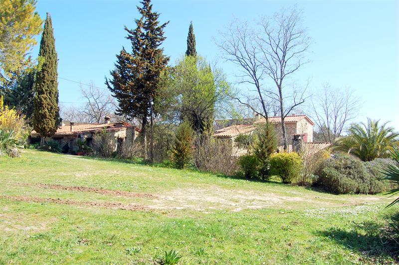 Престижная продажа дом Tourrettes 1575000€ - Фото 9