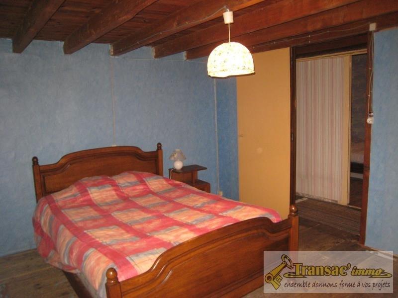 Vente maison / villa Ris 29800€ - Photo 5