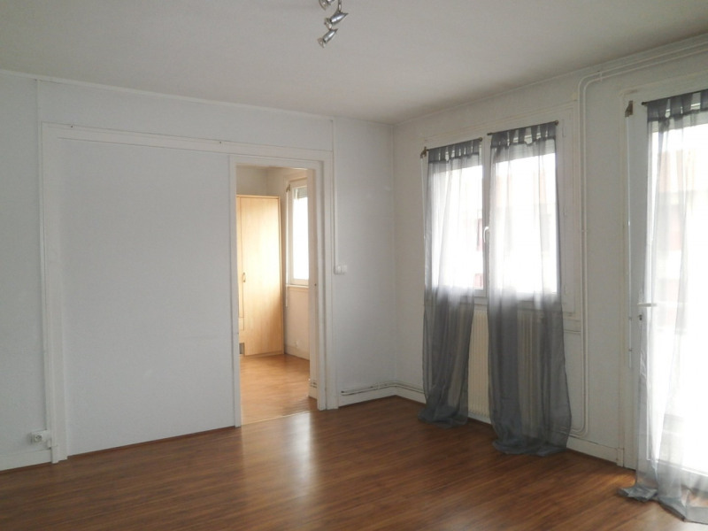 Sale apartment Tarbes 68 000€ - Picture 2