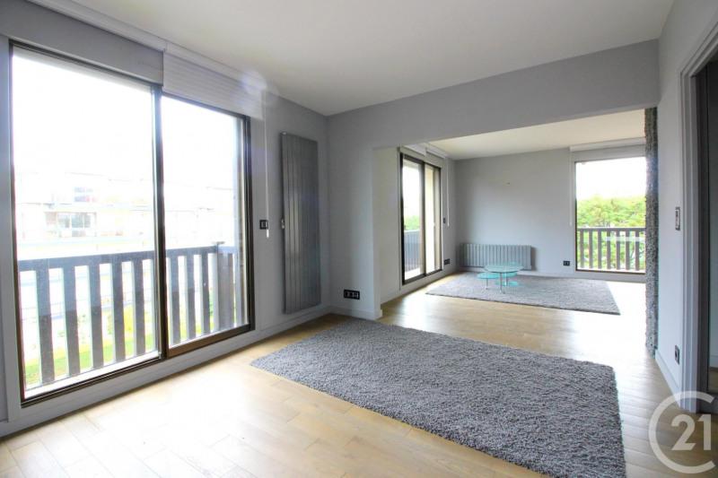Verkoop  appartement Deauville 415000€ - Foto 7