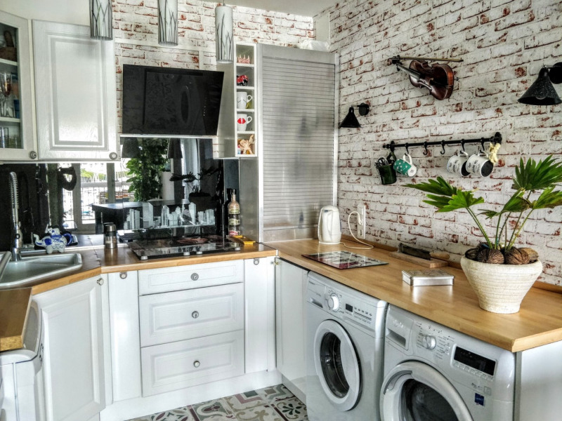 Sale apartment Carnon plage 229000€ - Picture 1