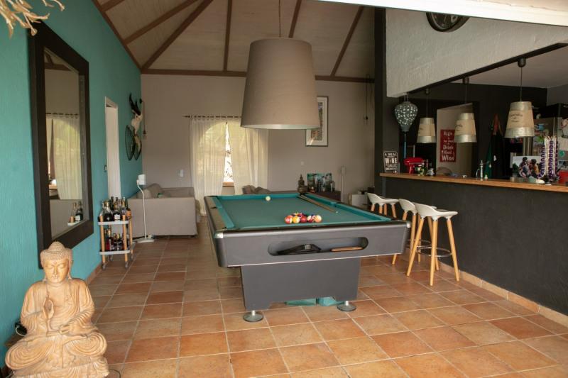 Deluxe sale house / villa Les trois ilets 627000€ - Picture 9