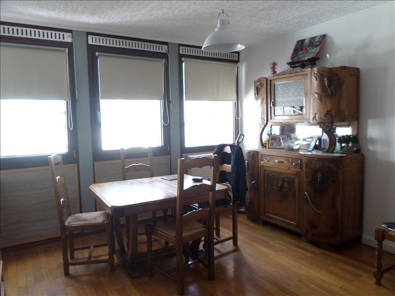 Sale apartment Oyonnax 43500€ - Picture 2