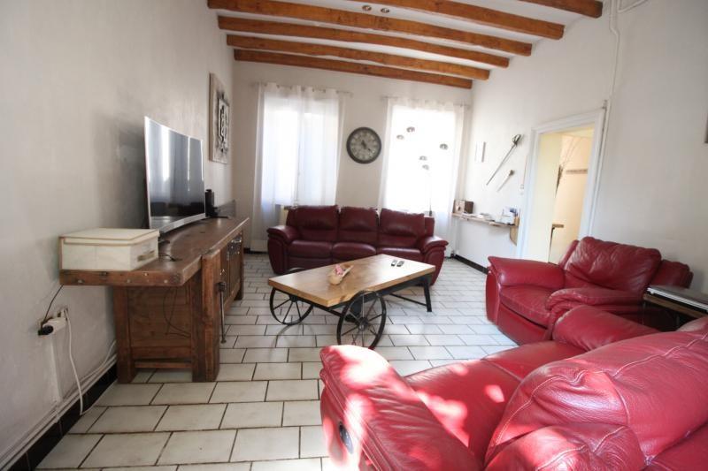 Vente maison / villa Corbelin 252000€ - Photo 5