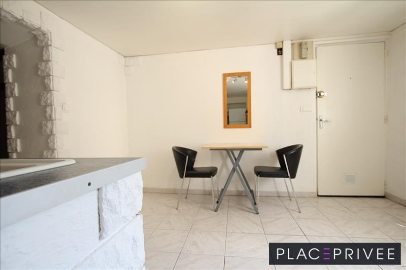 Sale apartment Nancy 74 000€ - Picture 3
