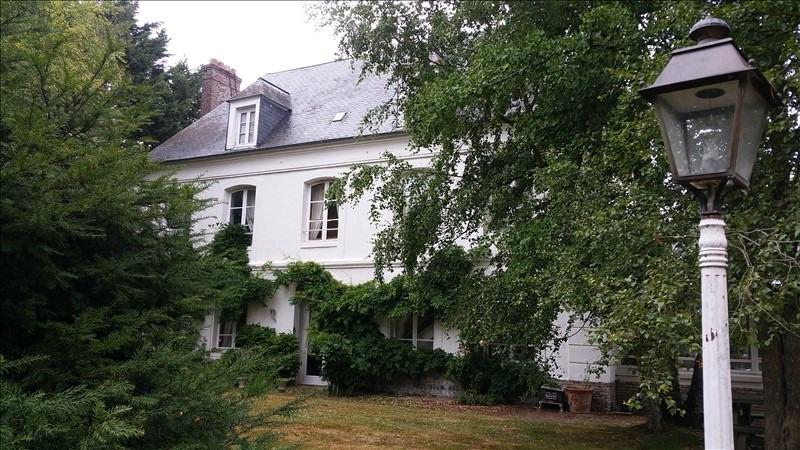 Deluxe sale house / villa Cauville 678000€ - Picture 10