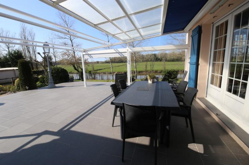 Vente maison / villa Givrand 433000€ - Photo 3