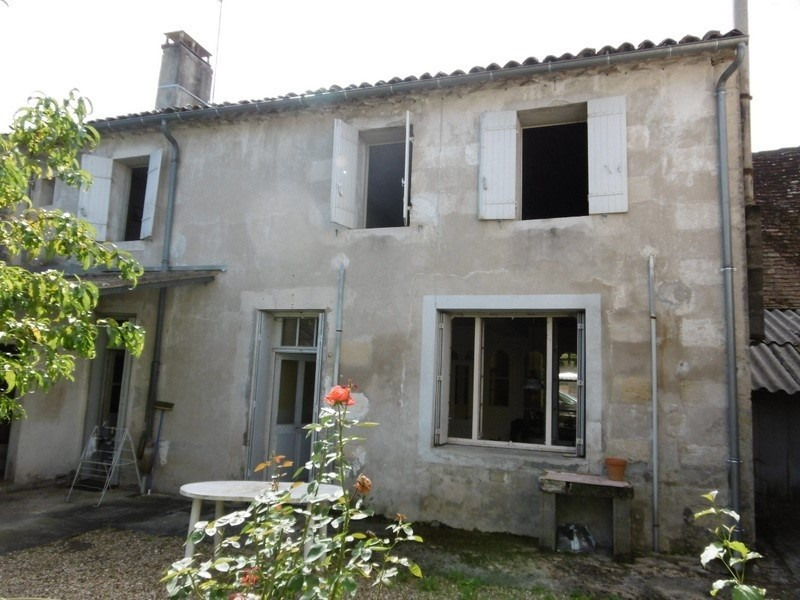 Sale building Montpon menesterol 91 000€ - Picture 4