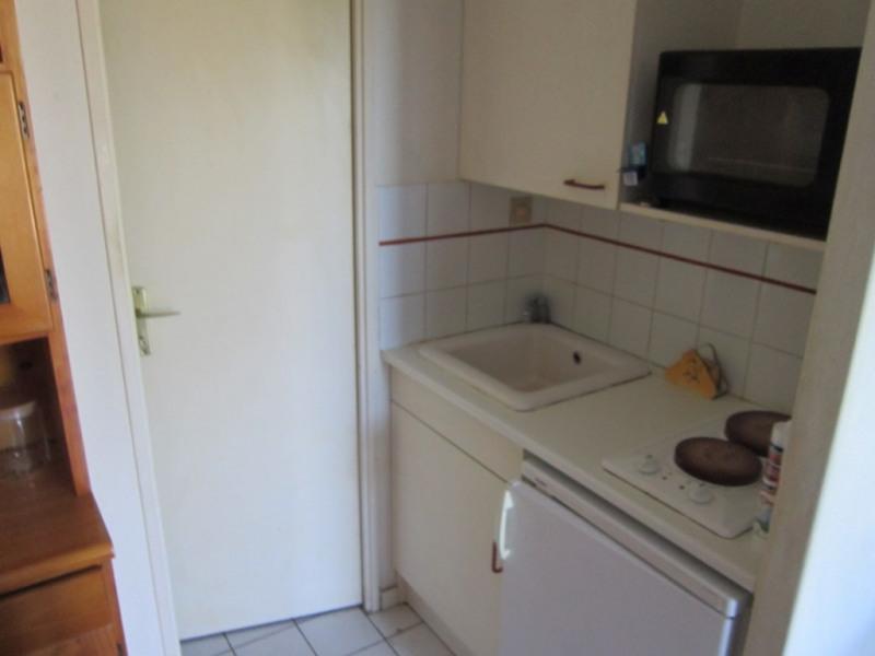 Vente appartement La palmyre 101650€ - Photo 4