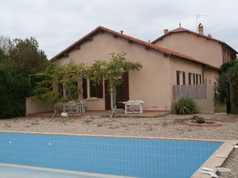 Location maison / villa Saint martin de crau 870€ CC - Photo 1