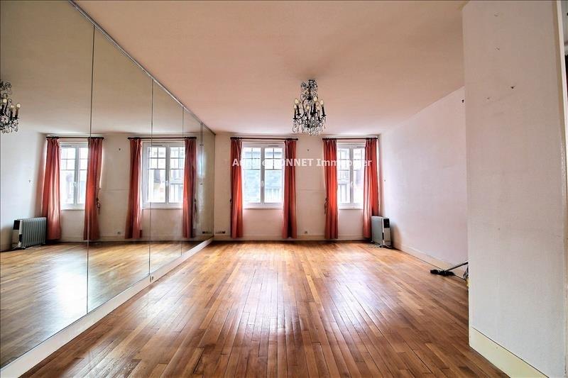 Vente appartement Deauville 236000€ - Photo 2