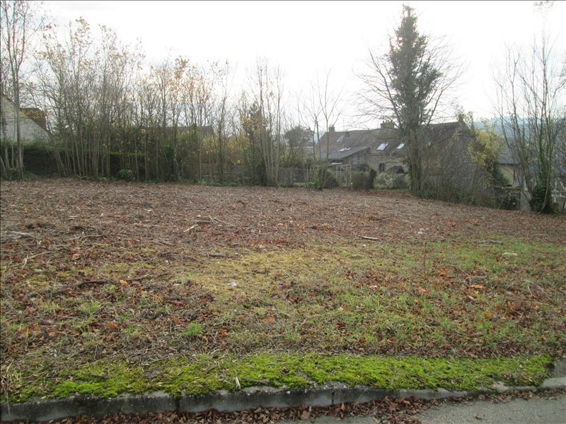 Vente terrain Gaillon sur montcient 140 000€ - Photo 3