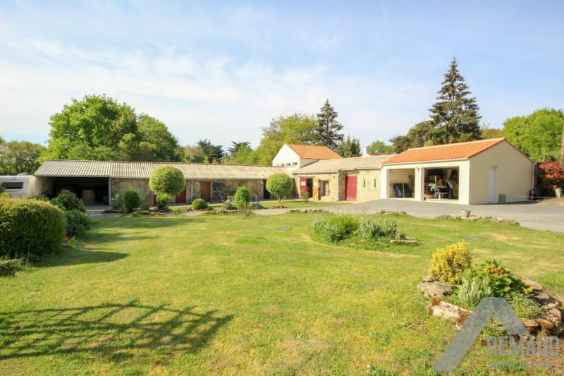 Sale house / villa Fresnay en retz 397940€ - Picture 3
