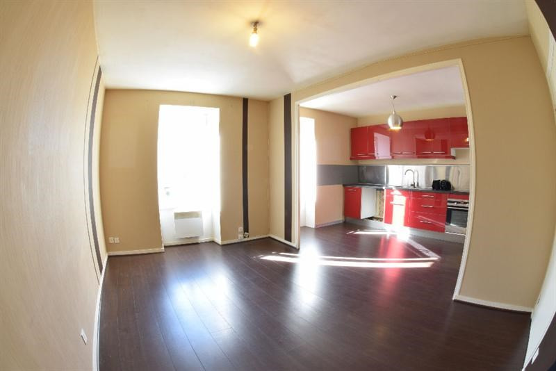 Vente appartement Brest 42 705€ - Photo 1