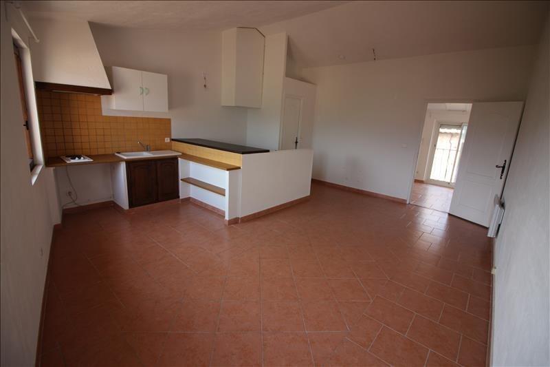 Vente appartement Saint cezaire sur siagne 125000€ - Photo 2