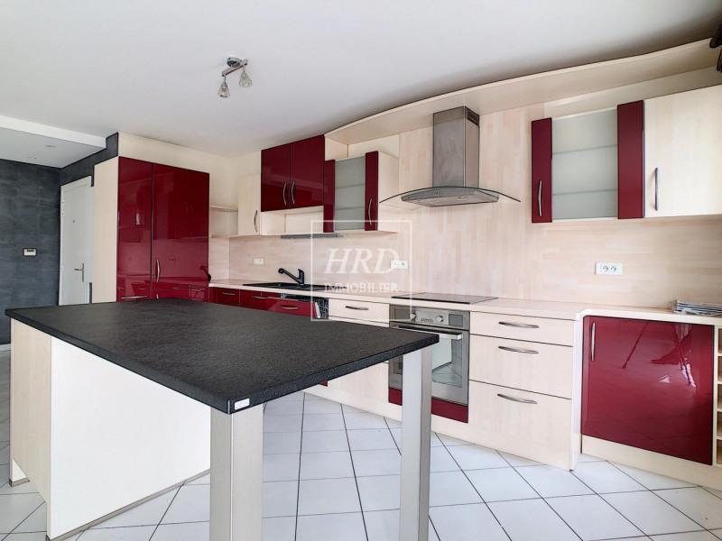 Vente appartement Gambsheim 267500€ - Photo 4