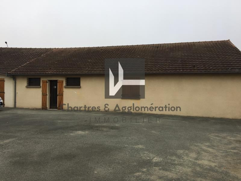 Rental office Chartres 1395€ HT/HC - Picture 2